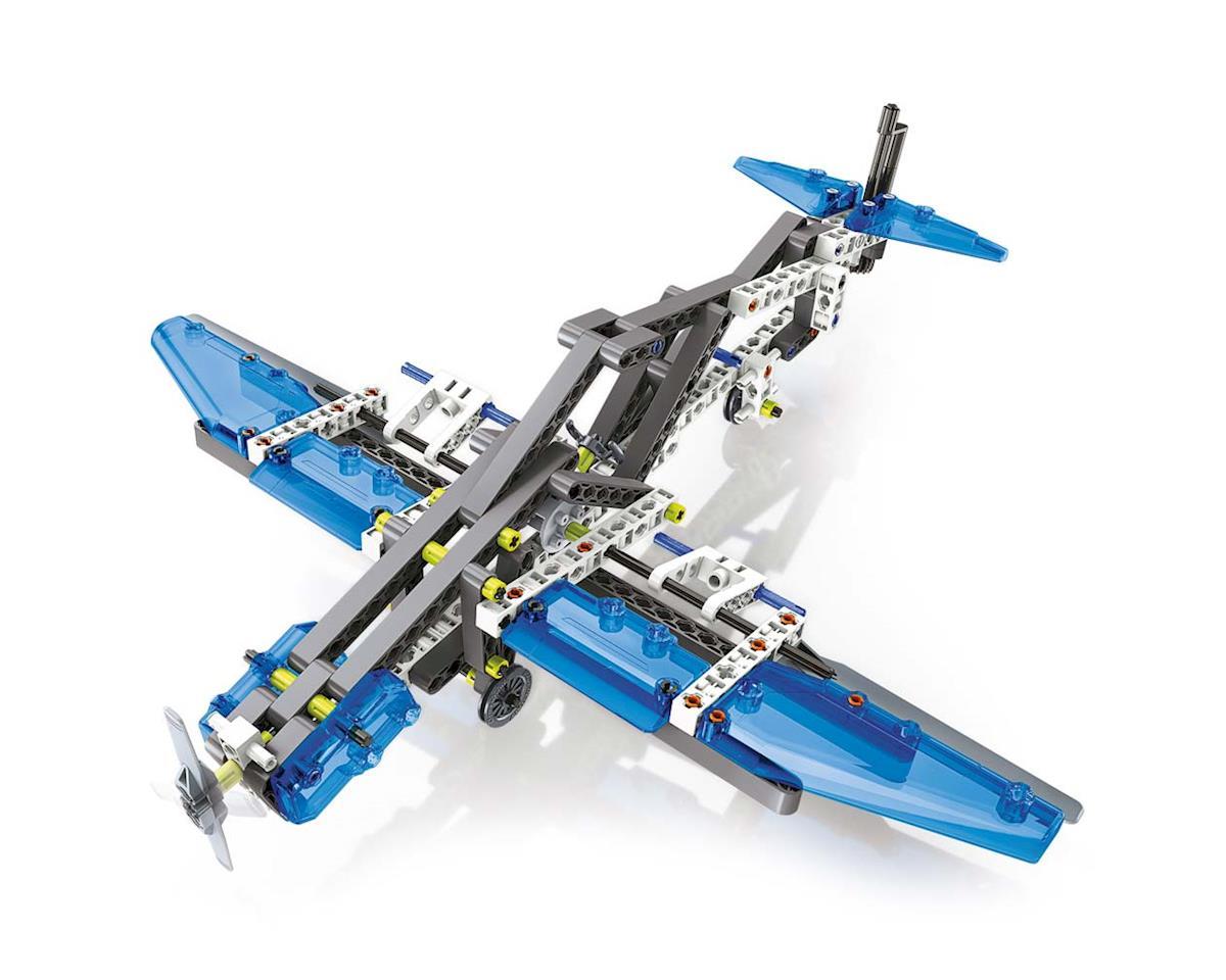 Creative Toy Company 75011 Mechanics Laboratory Planes/Helicopters