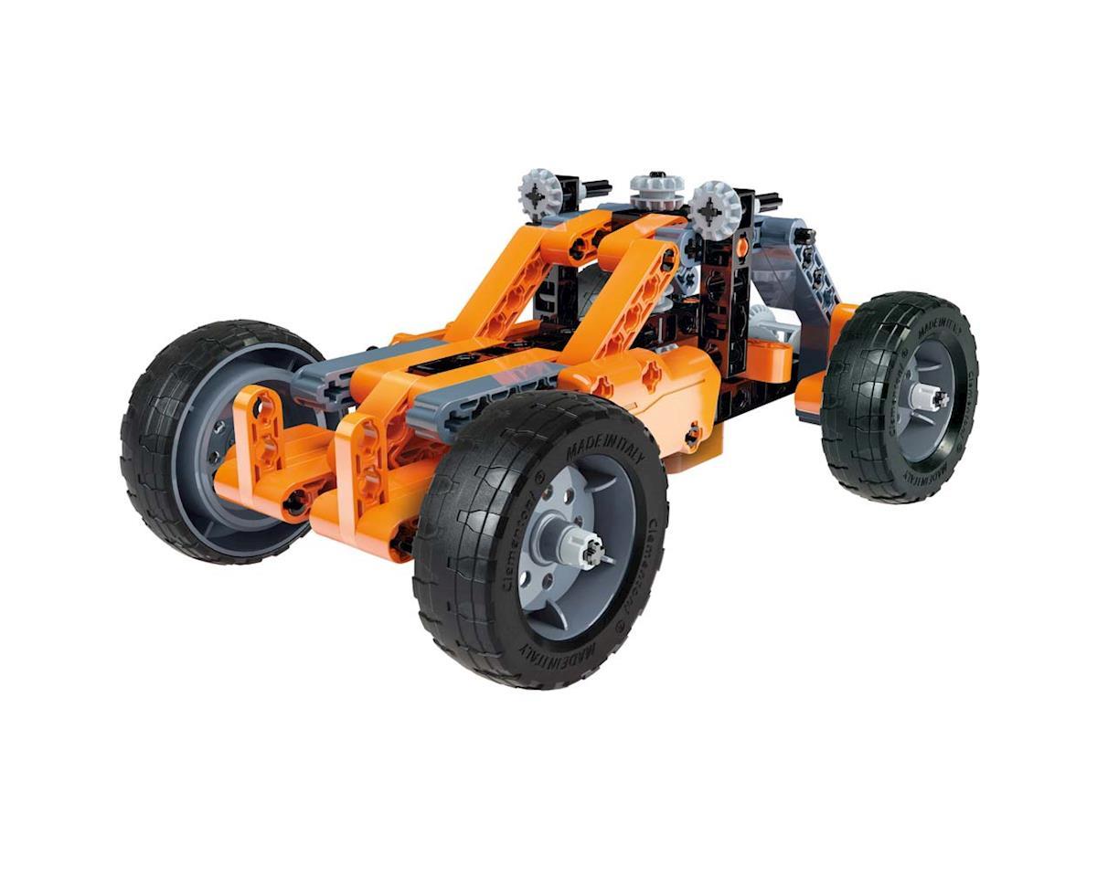 Creative Toy Company 75015 Mechanics Laboratory Buggy/Quad