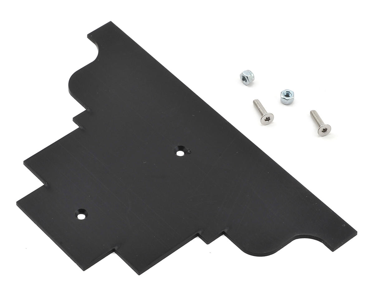 Crawler Innovations Wraith Front Electronics Tray