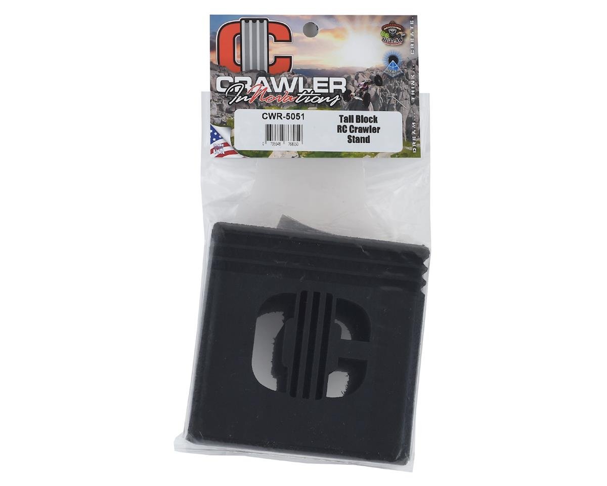 Image 2 for Crawler Innovations Tall Cell Block Crawler Stand