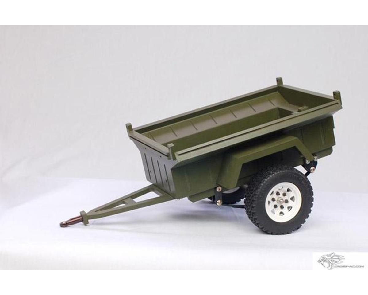 T001 Small Trailer Kit