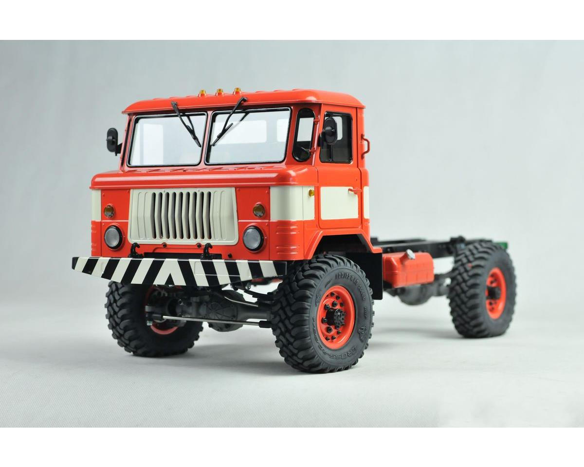 GC4 1/10 4x4 Scale Truck Crawler Kit by Cross RC