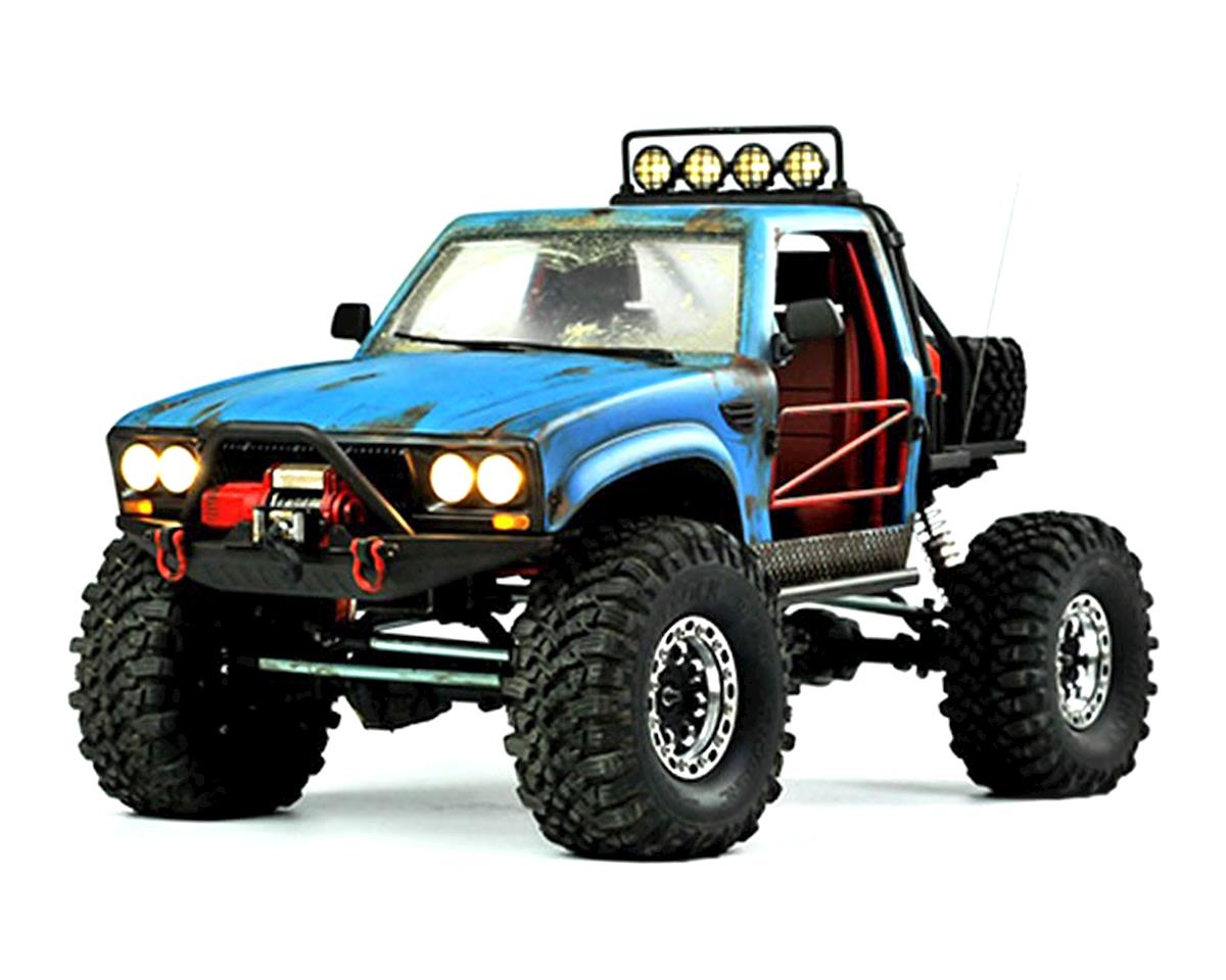Unassembled RC Scale Truck Kits - AMain Hobbies
