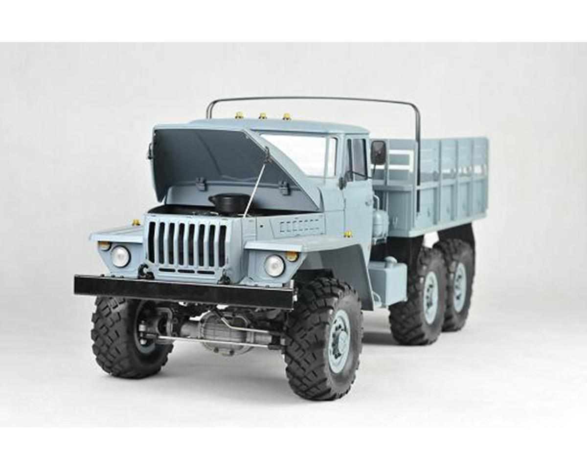 Cross RC UC6 1/10 6x4 Scale Truck Crawler Kit