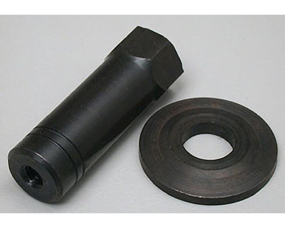 X324 X-Long Adapter Nut 3/8-24