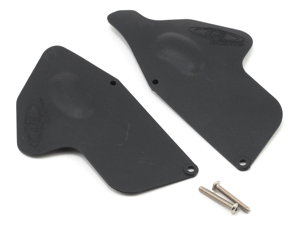DE Racing Losi 8ight Buggy Mud Guards