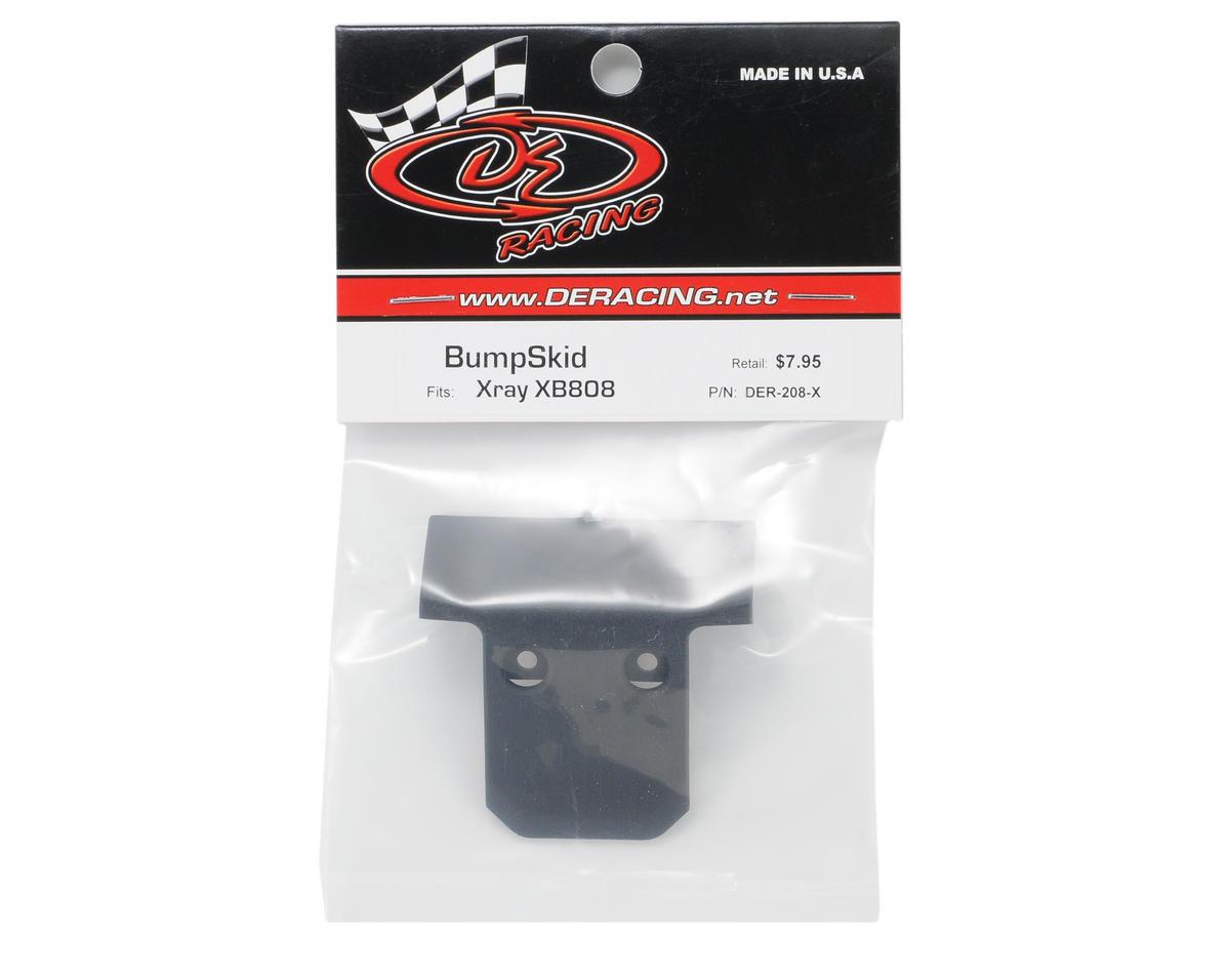 Image 2 for DE Racing BumpSkid (XRAY XB808)