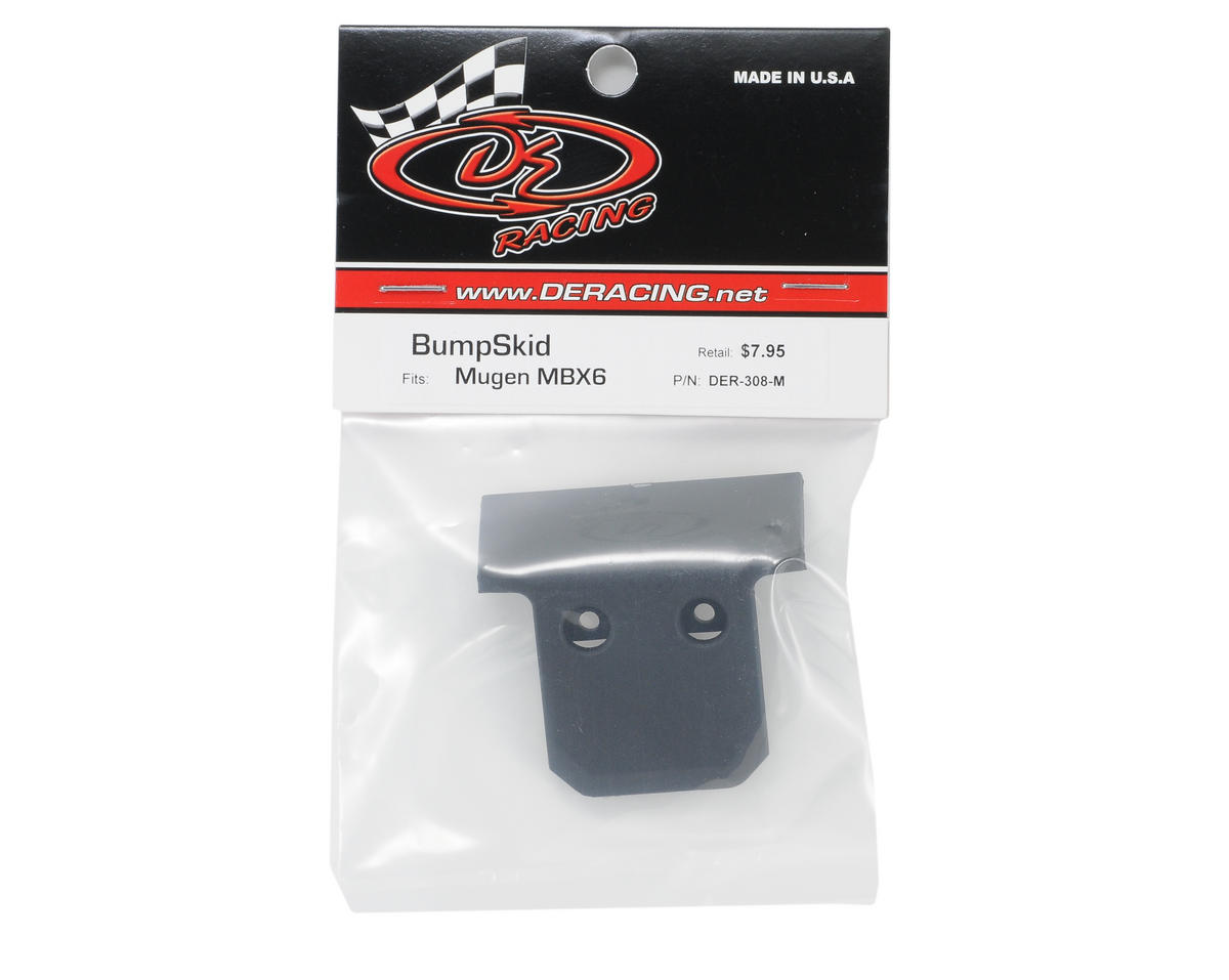 BumpSkid by DE Racing