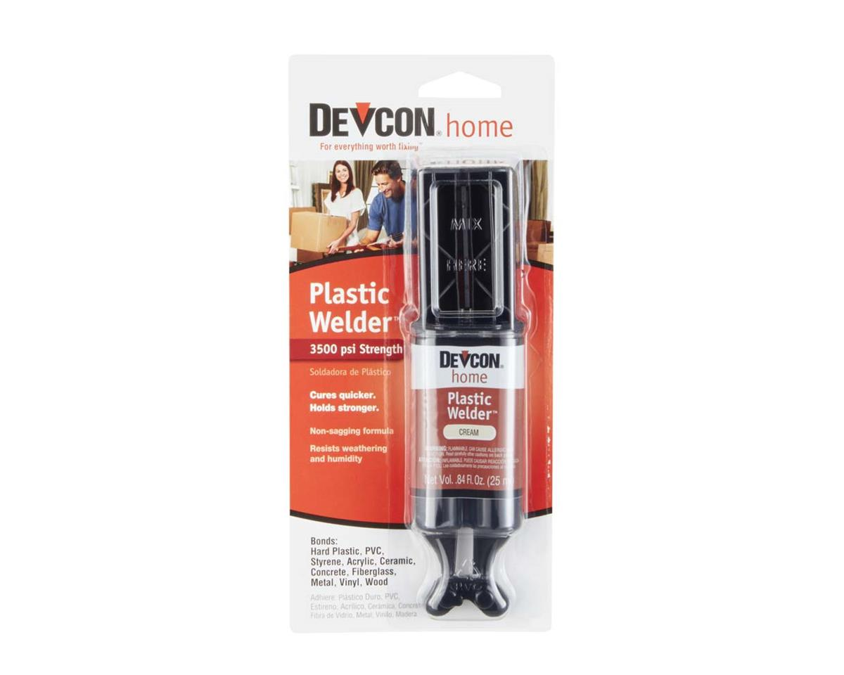 22045 Plastic Welder 1 oz by Devcon