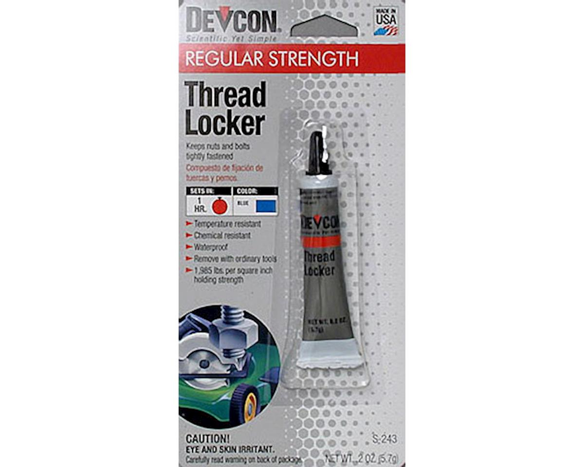 Devcon 24345 Thread Locking Compound .2 oz