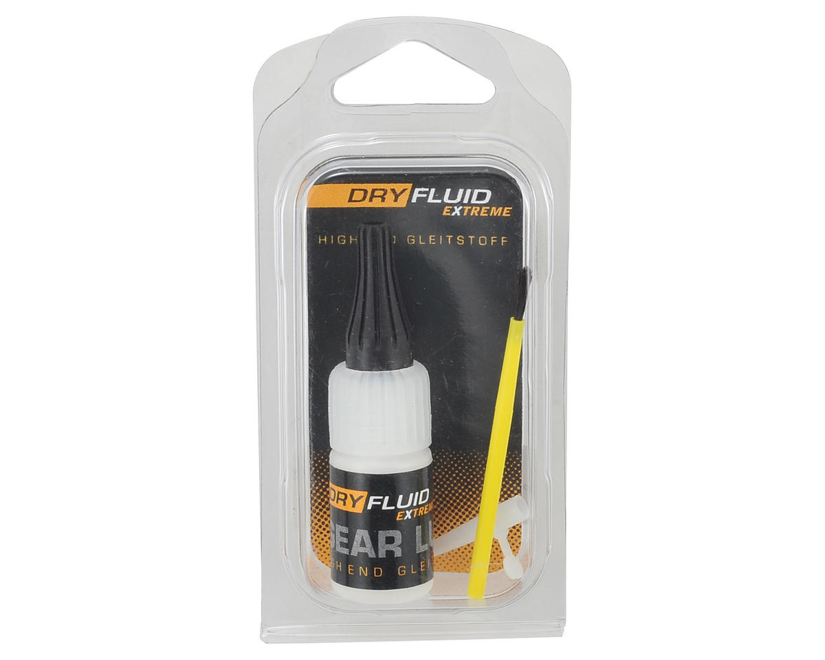 DryFluid Extreme Gear Lube (10ml)