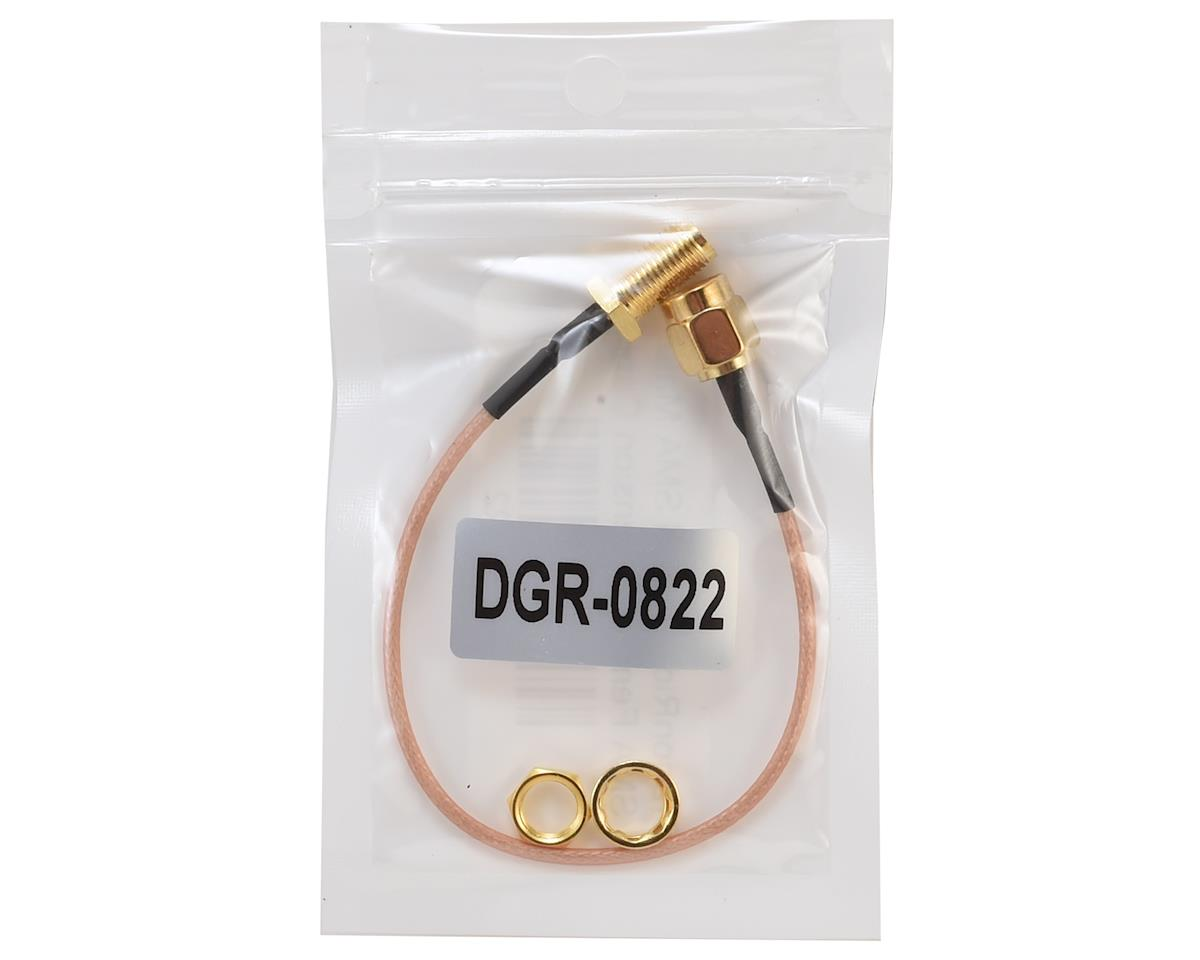 DragonRider 15CM SMA Male to SMA Female Extension Cable