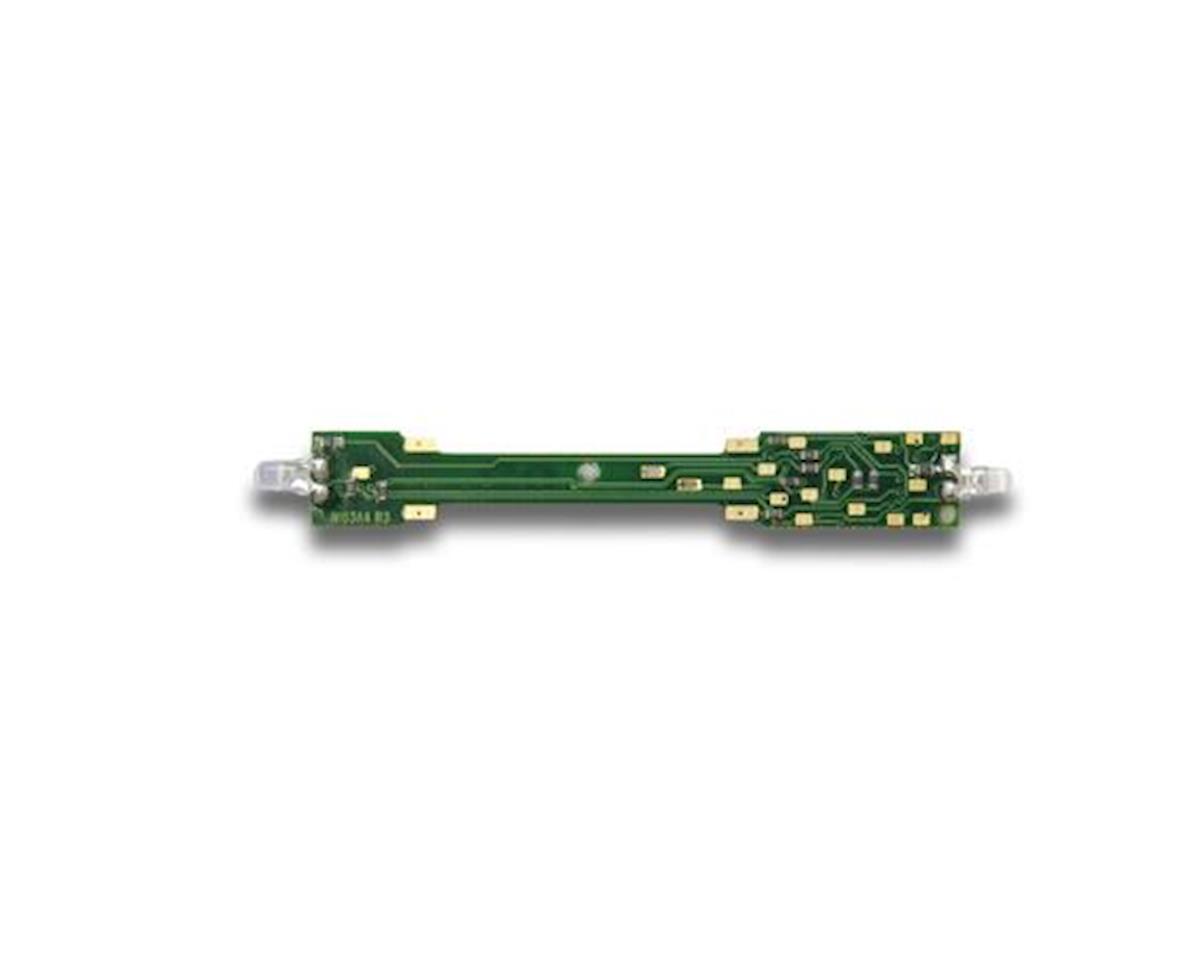 Digitrax, Inc. N DCC Decoder, Atlas GP40-2/U23B/TM 6-Function 1A