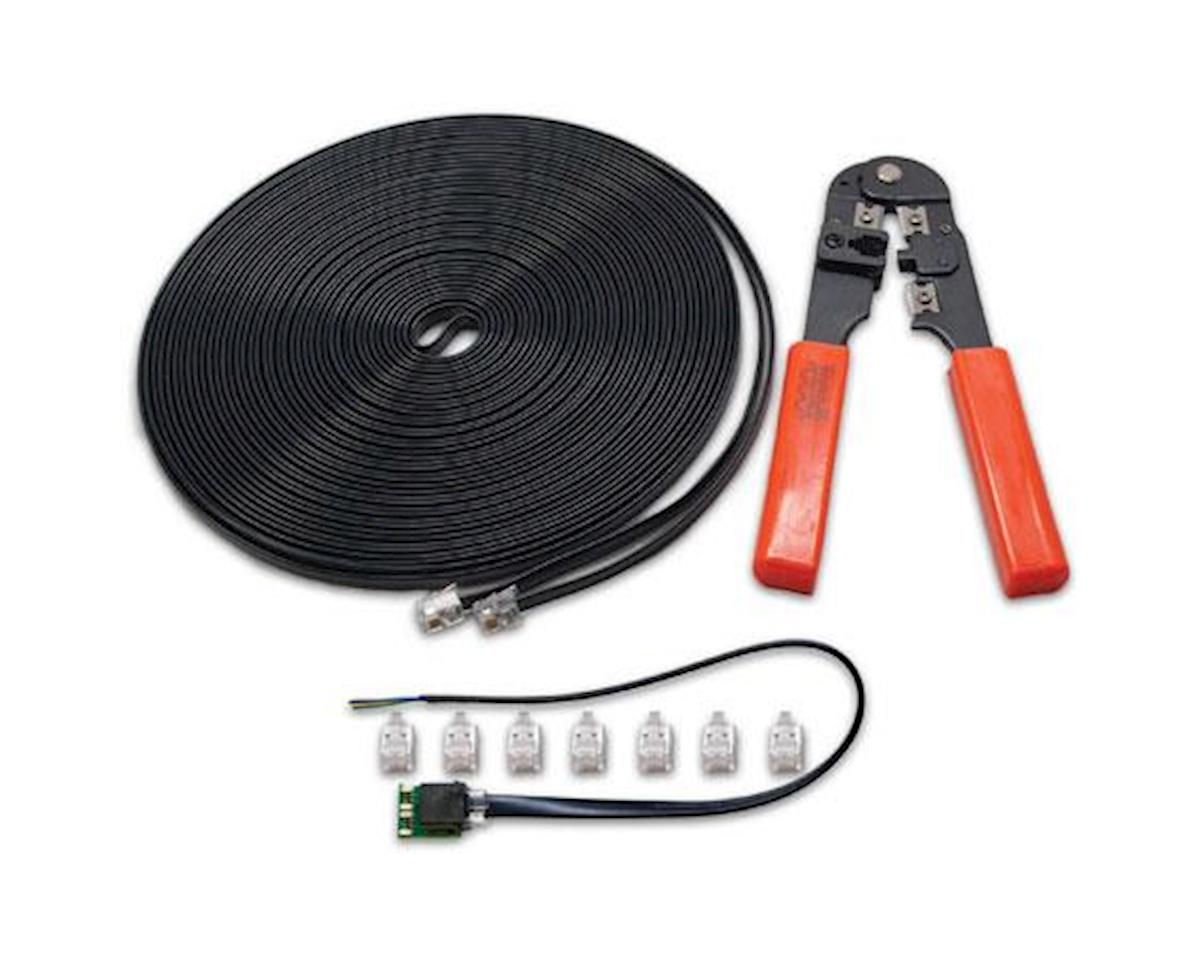 Digitrax, Inc. LocoNet Cable Maker Kit