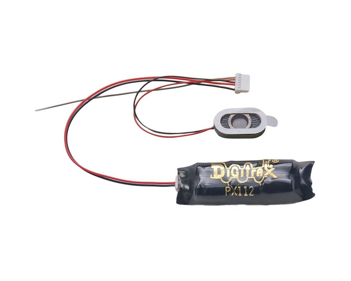 Digitrax, Inc. N Power Xtender