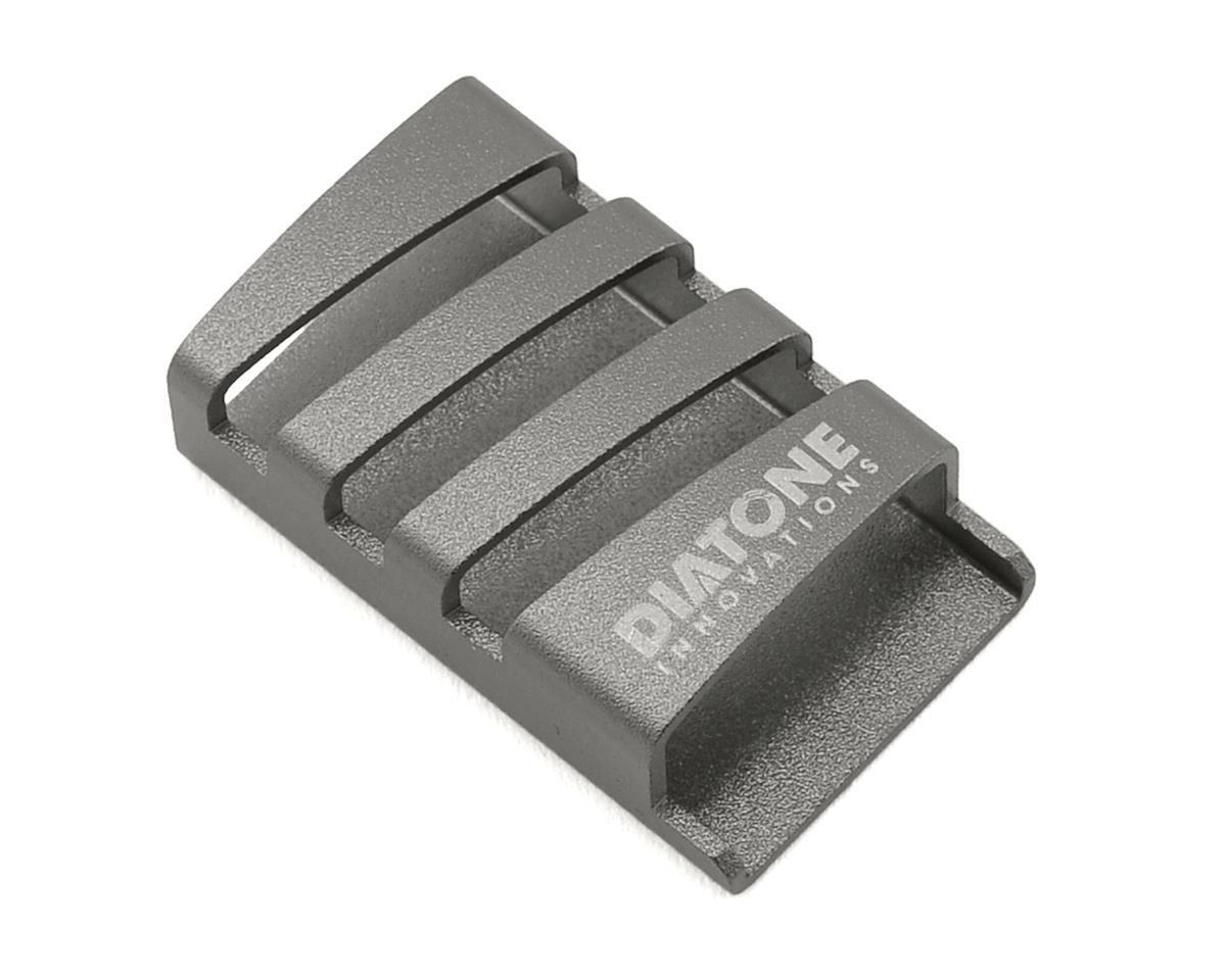 Diatone 302XD ESC Protector (Titanium Silver)