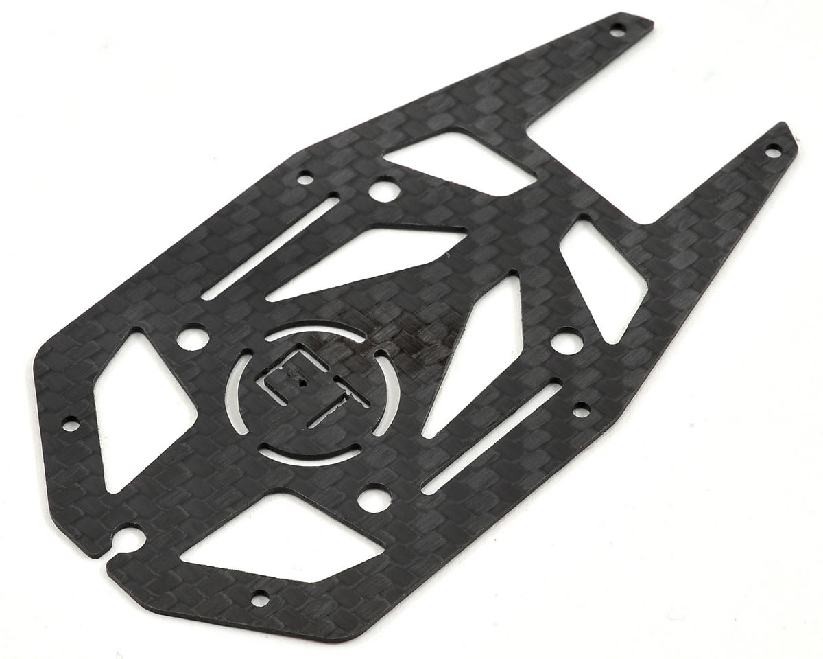 Carbon Fiber ET150 Upper Board
