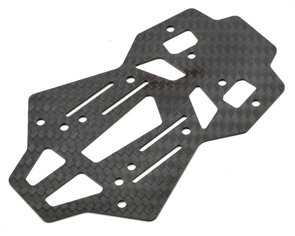 Carbon Fiber ET180/200 Universal Lower Board