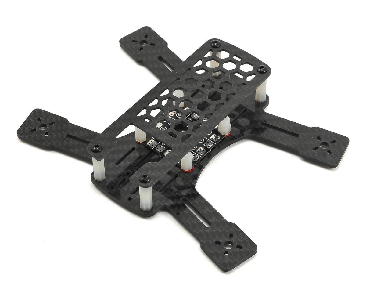 Diatone Spadger150 V1.0 Carbon Fiber FPV Racer Quad Drone Frame