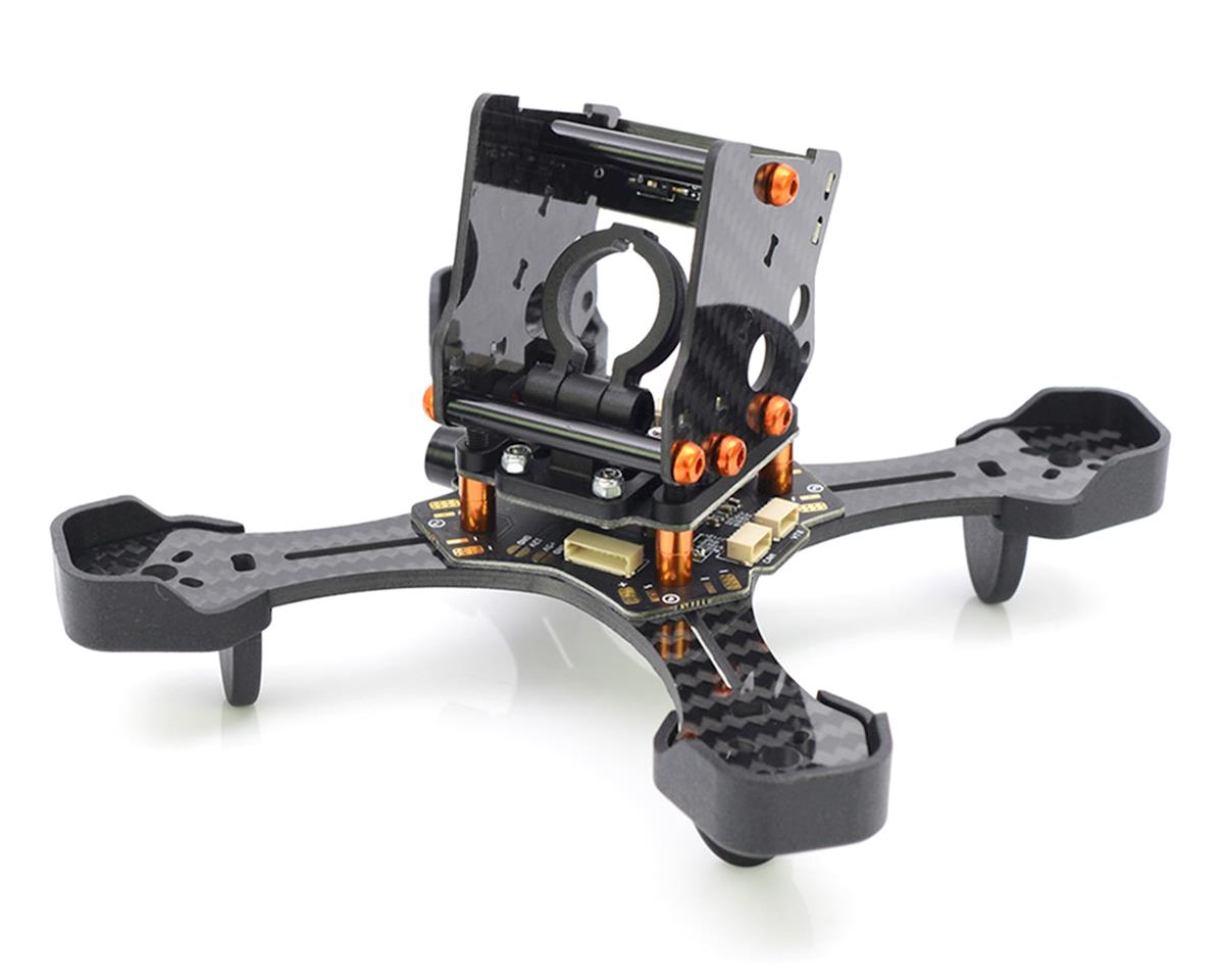 Crusader 130 Carbon Fiber Drone Frame Kit by Diatone