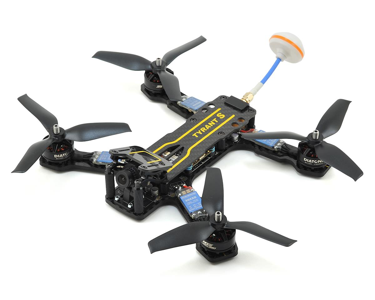 Diatone 2017 TyrantS Racing Drone (215mm)