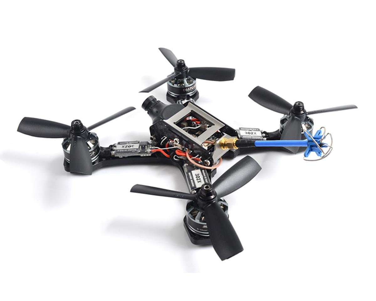 Diatone Crusader GT2 175 PNF Racing Drone (Grey)
