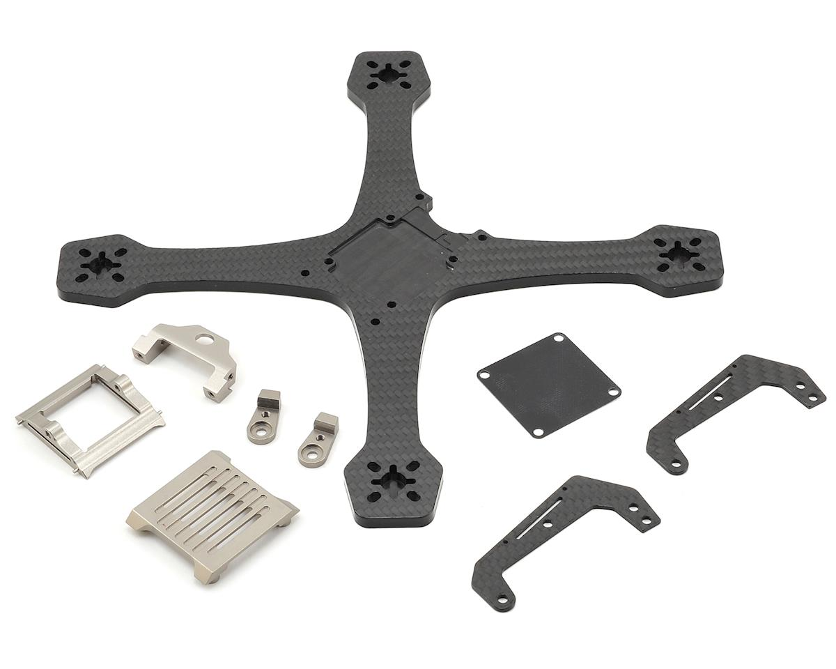 Crusader GT2 200 Racing Drone Frame Kit (Grey)