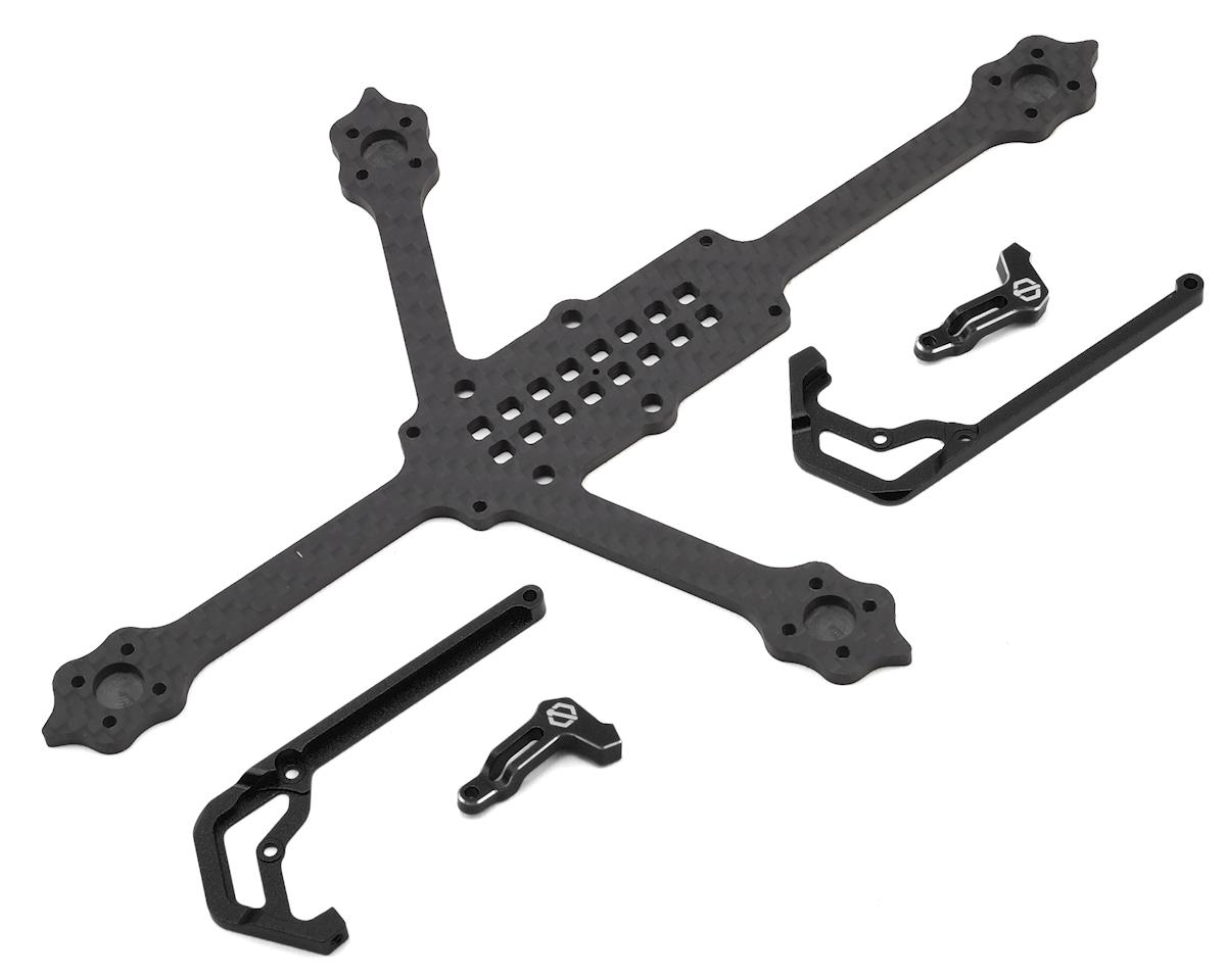 Diatone 2018GT M3 Normal Plus Drone Frame Kit (Black)