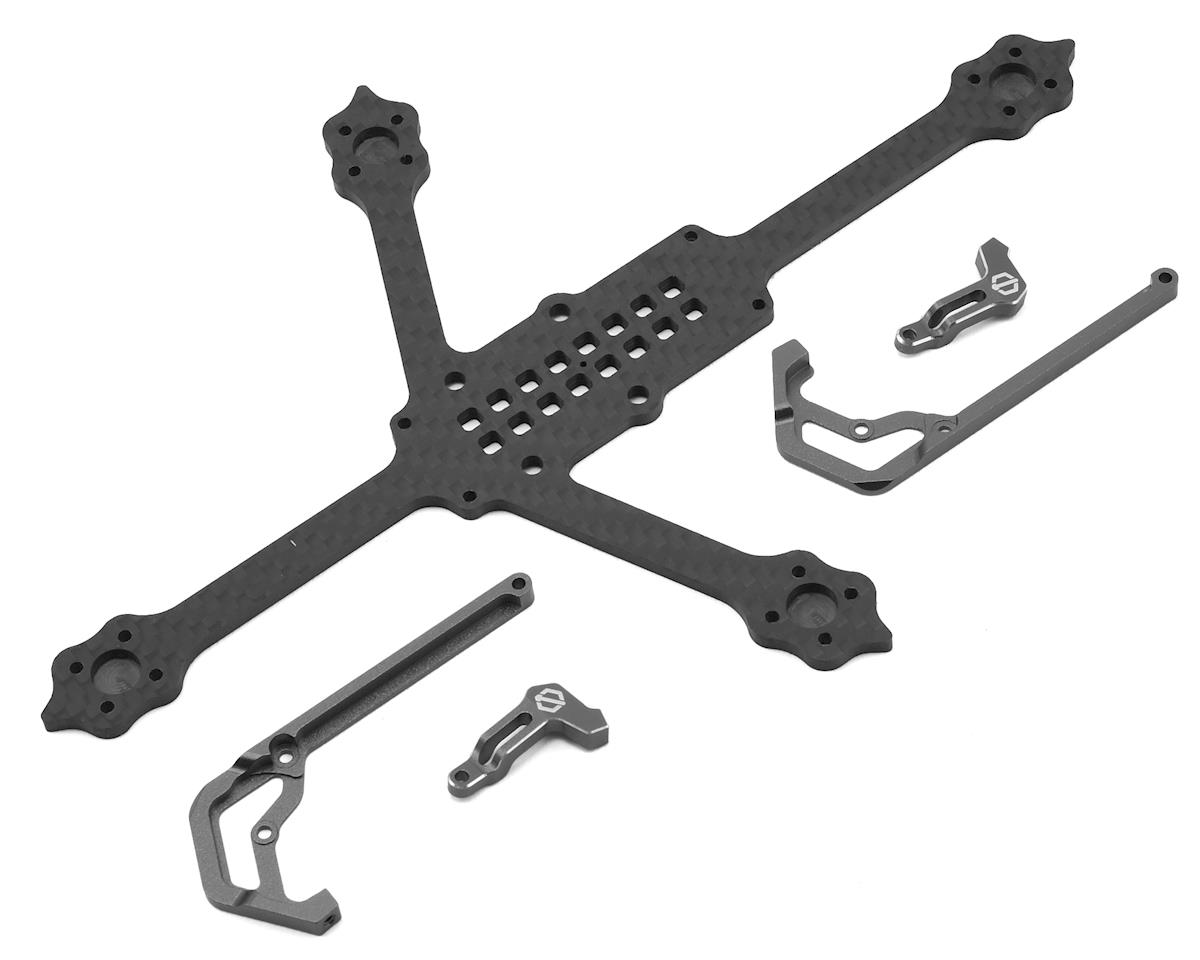 2018GT M3 Normal Plus Drone Frame Kit (Titanium)