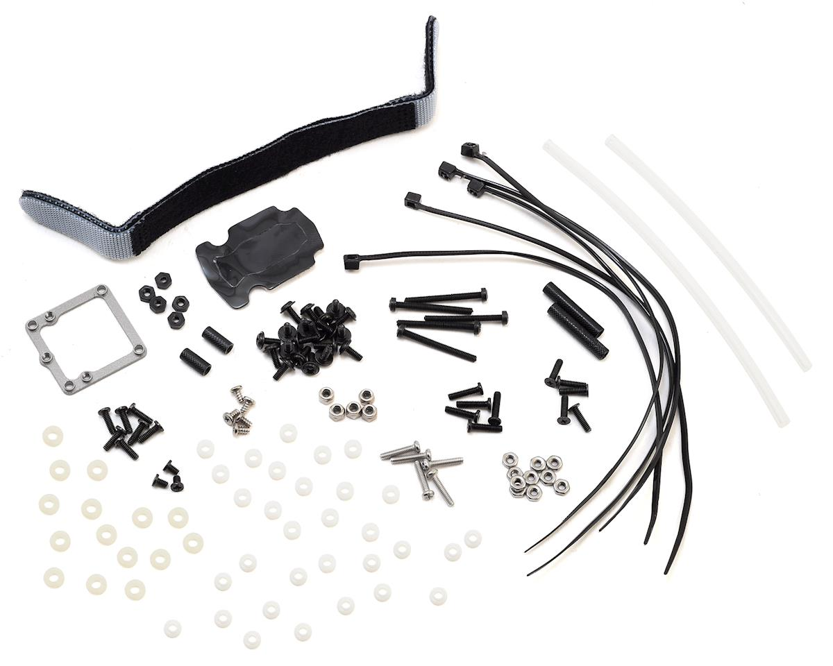 Diatone 2018GT M3 Normal X Drone Frame Kit (Titanium)