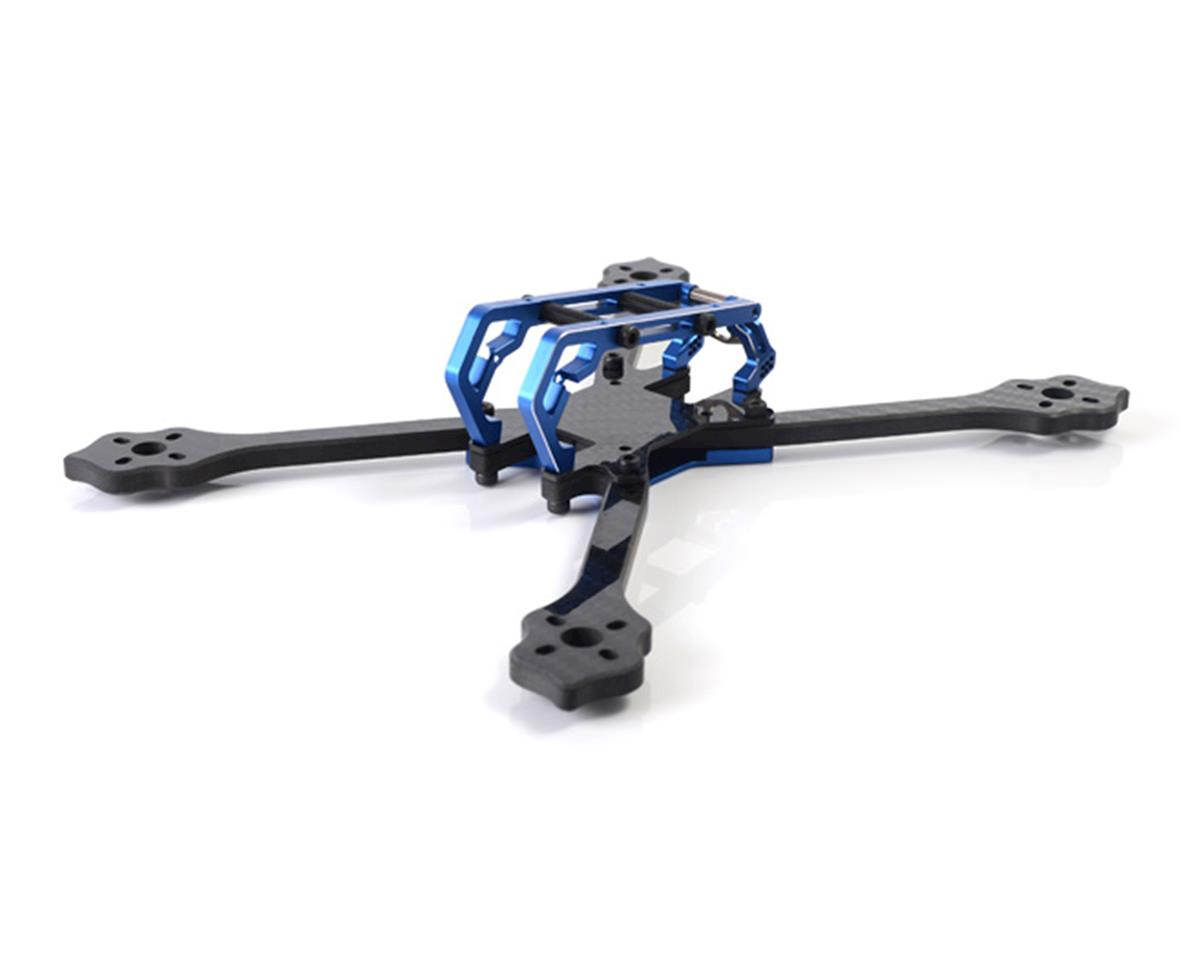 2018GT M5 (M200) SX Drone Frame Kit (Blue) by Diatone