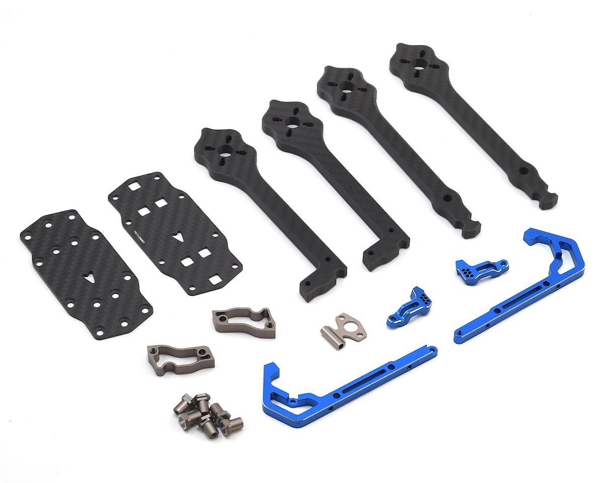 Diatone 2018GT-M6 Normal Plus Frame Kit (Blue)