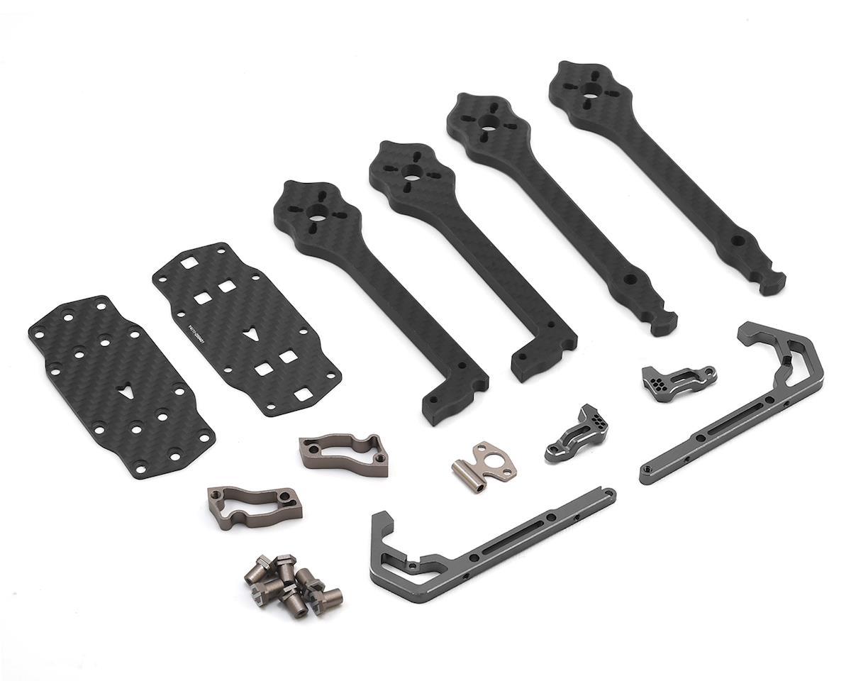 Diatone 2018GT-M6 Normal Plus Frame Kit (Titanium)