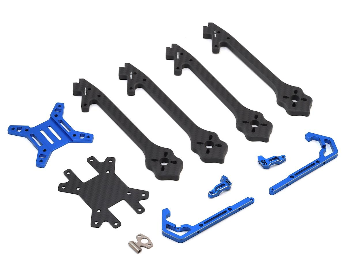 Diatone 2018GT-M6 Stretch X Frame Kit (Blue)