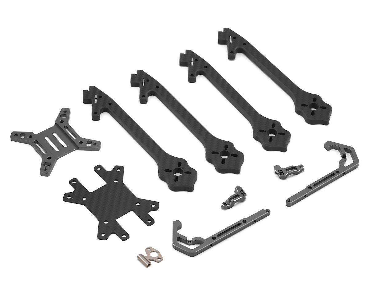Diatone 2018GT-M6 Stretch X Frame Kit (Titanium)