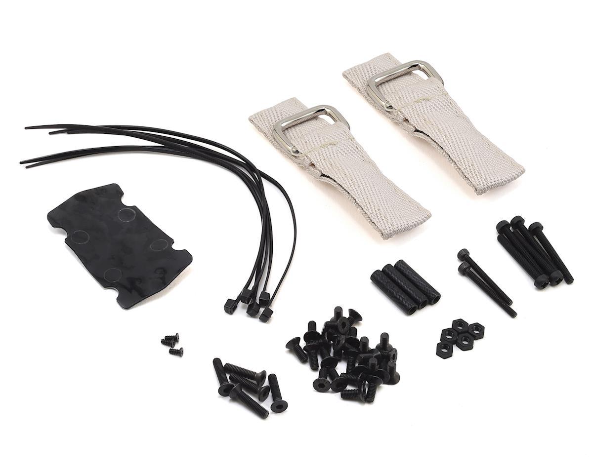 Diatone 2018GT-M7 Normal Plus Frame Kit (Titanium)