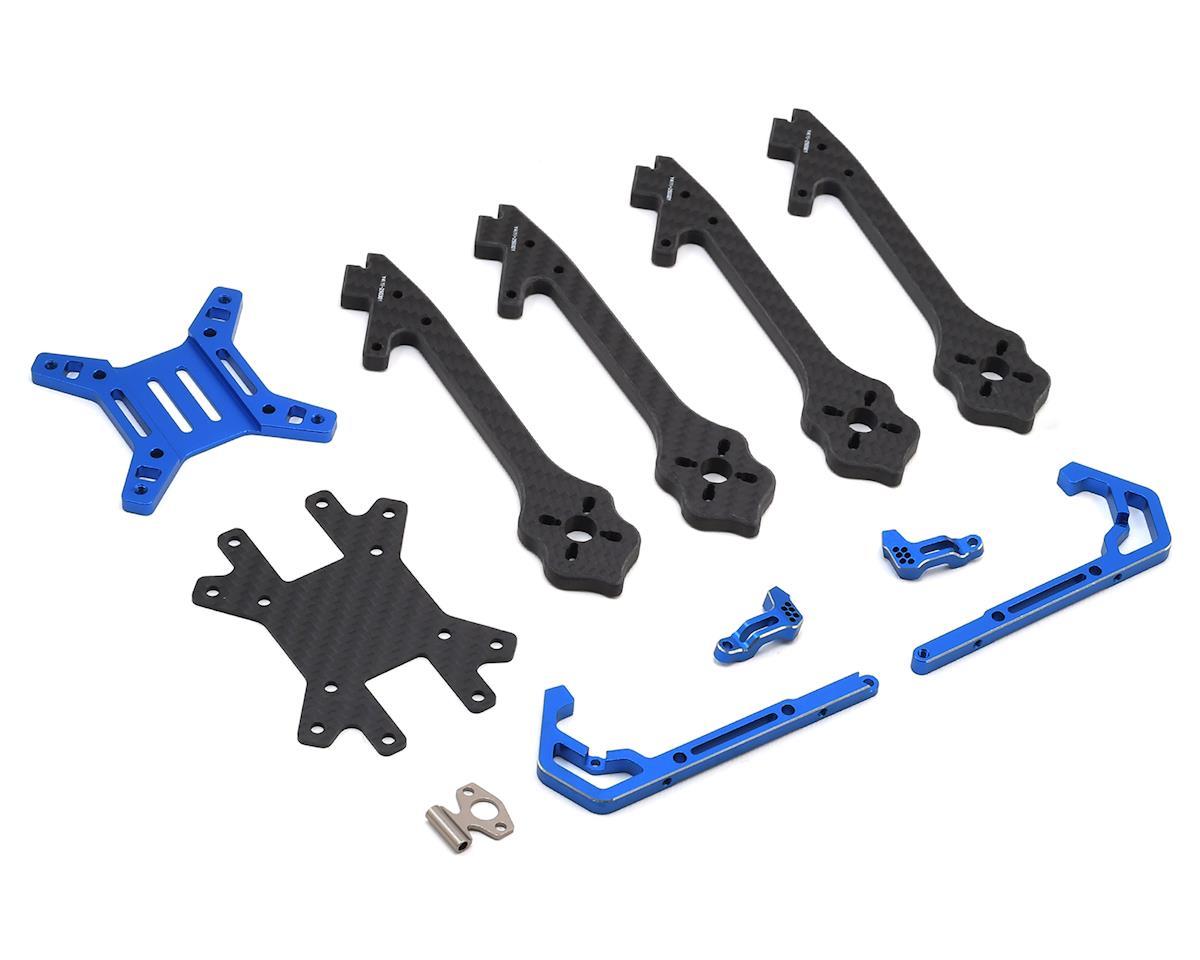 Diatone 2018GT-M7 Normal X Frame Kit (Blue)
