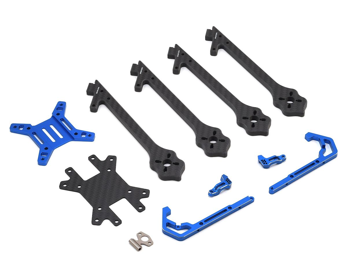 Diatone 2018GT-M7 Stretch X Frame Kit (Blue)