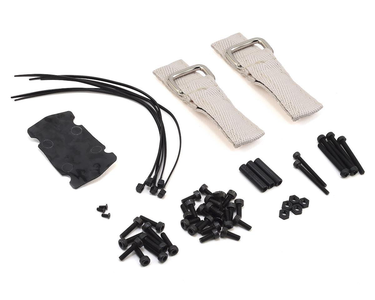 Diatone 2018GT-M7 Stretch X Frame Kit (Titanium)