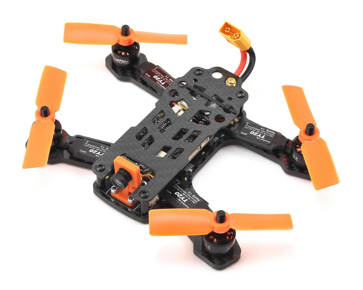 Diatone Tyrant 150 ARF (Orange)