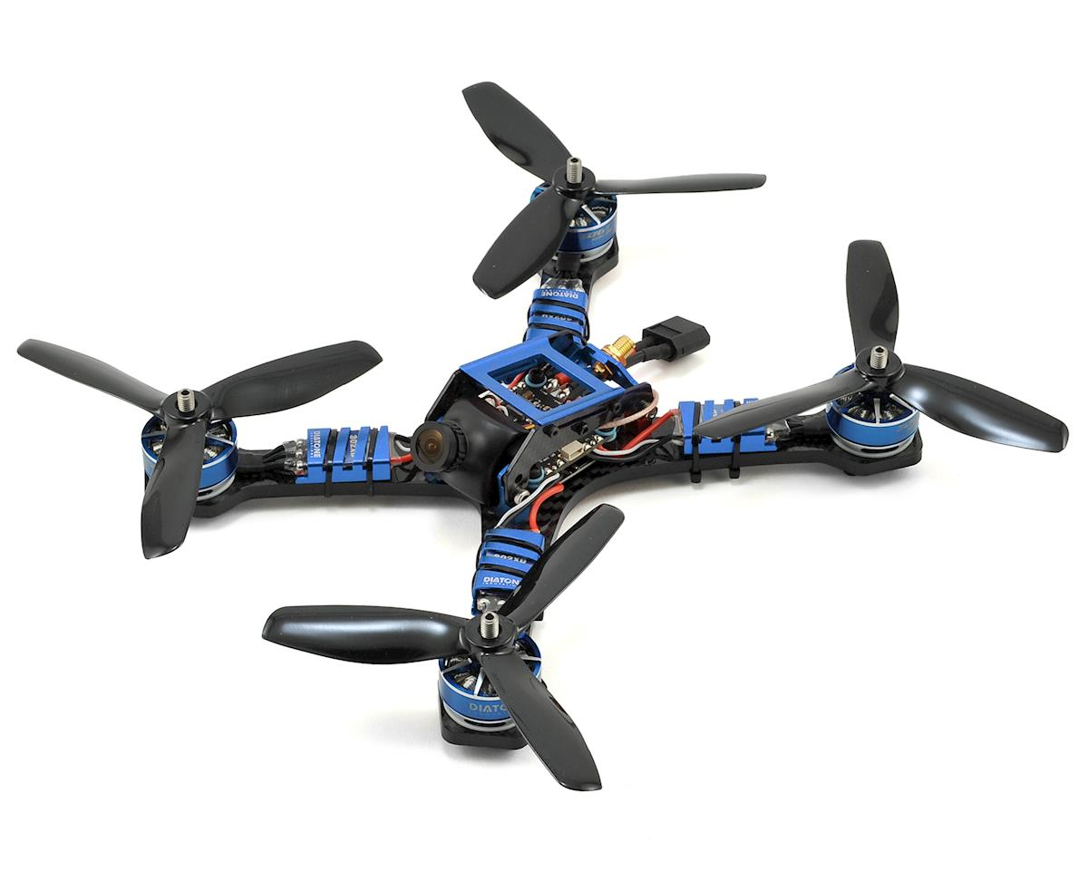 Diatone 2017 GT200S Stretch Racing Drone (Blue)