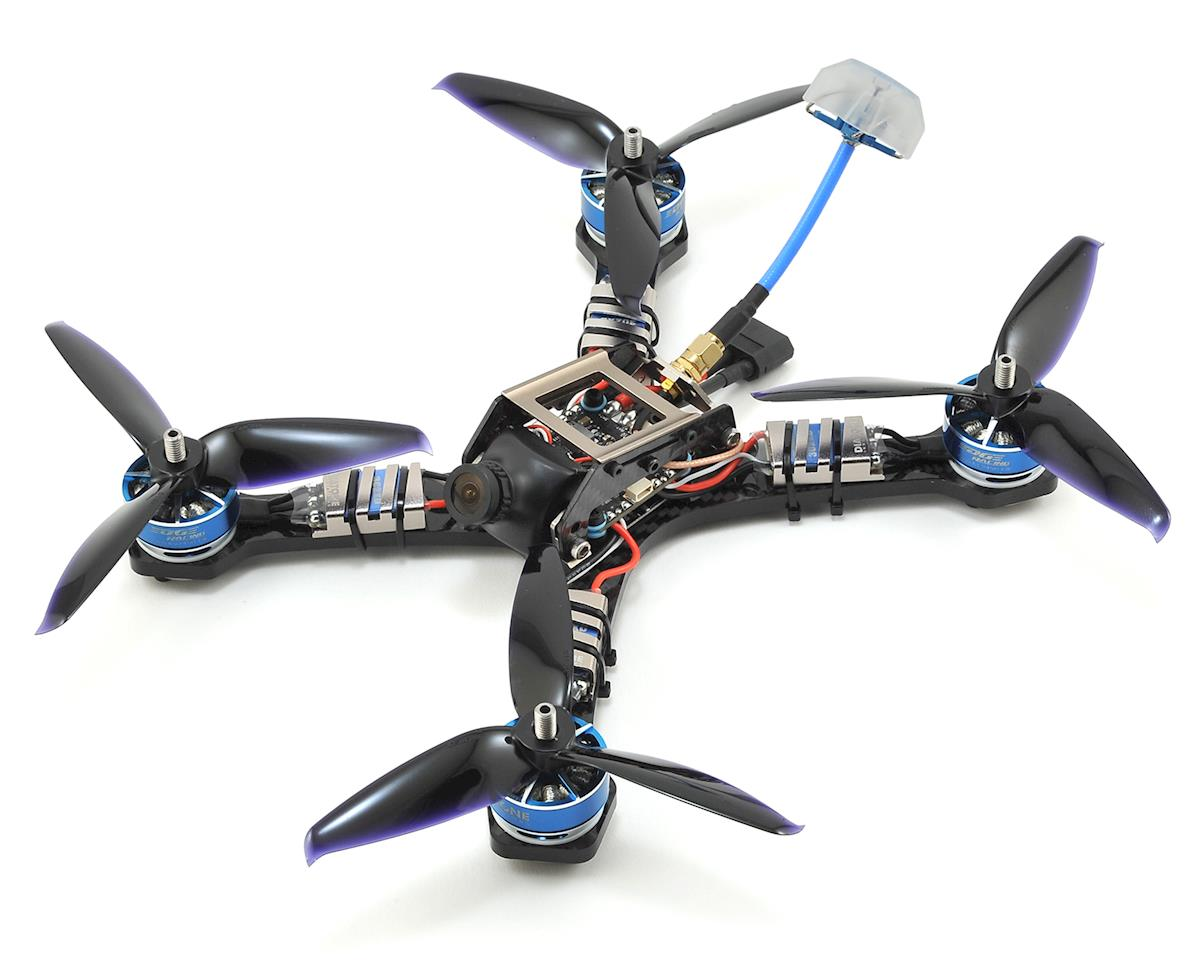 2017 GT200S Stretch Racing Drone (Titanium)