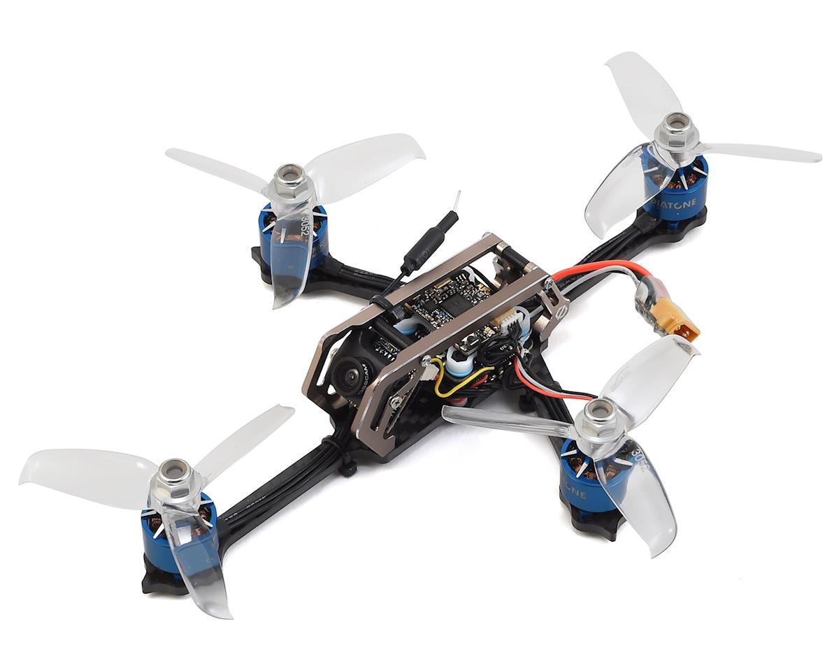 Diatone 2018GT M3 Normal Plus PNP Drone Kit (Titanium)