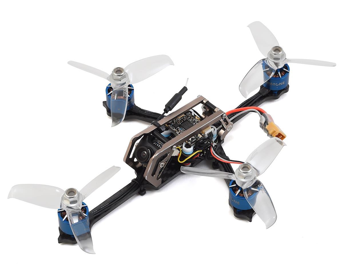 2018GT M3 Normal Plus PNP Drone Kit (Titanium) by Diatone