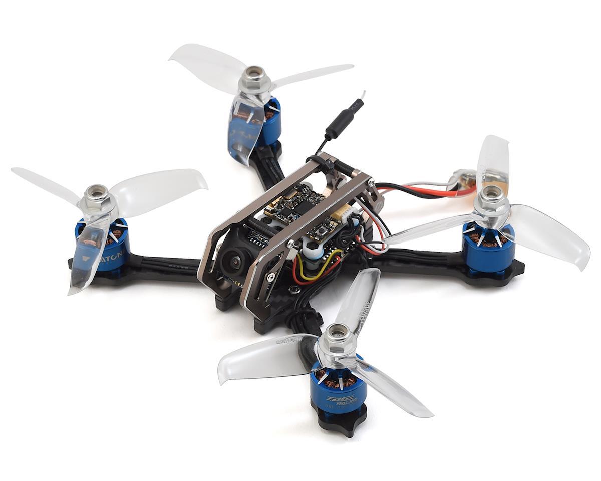 Diatone 2018GT M3 Normal X PNP Drone Kit (Titanium)