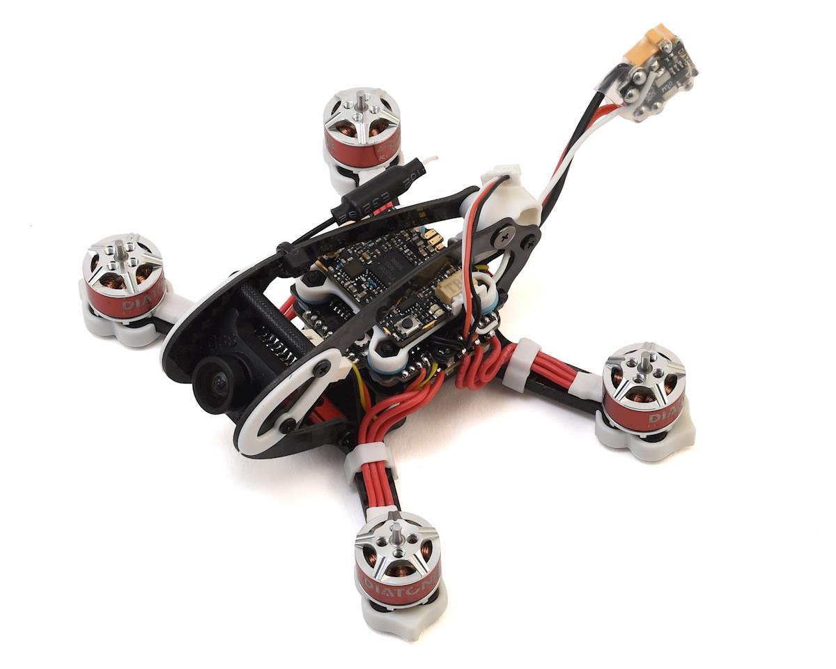 Diatone 2018GT R90 Plug N Fly Drone (White)