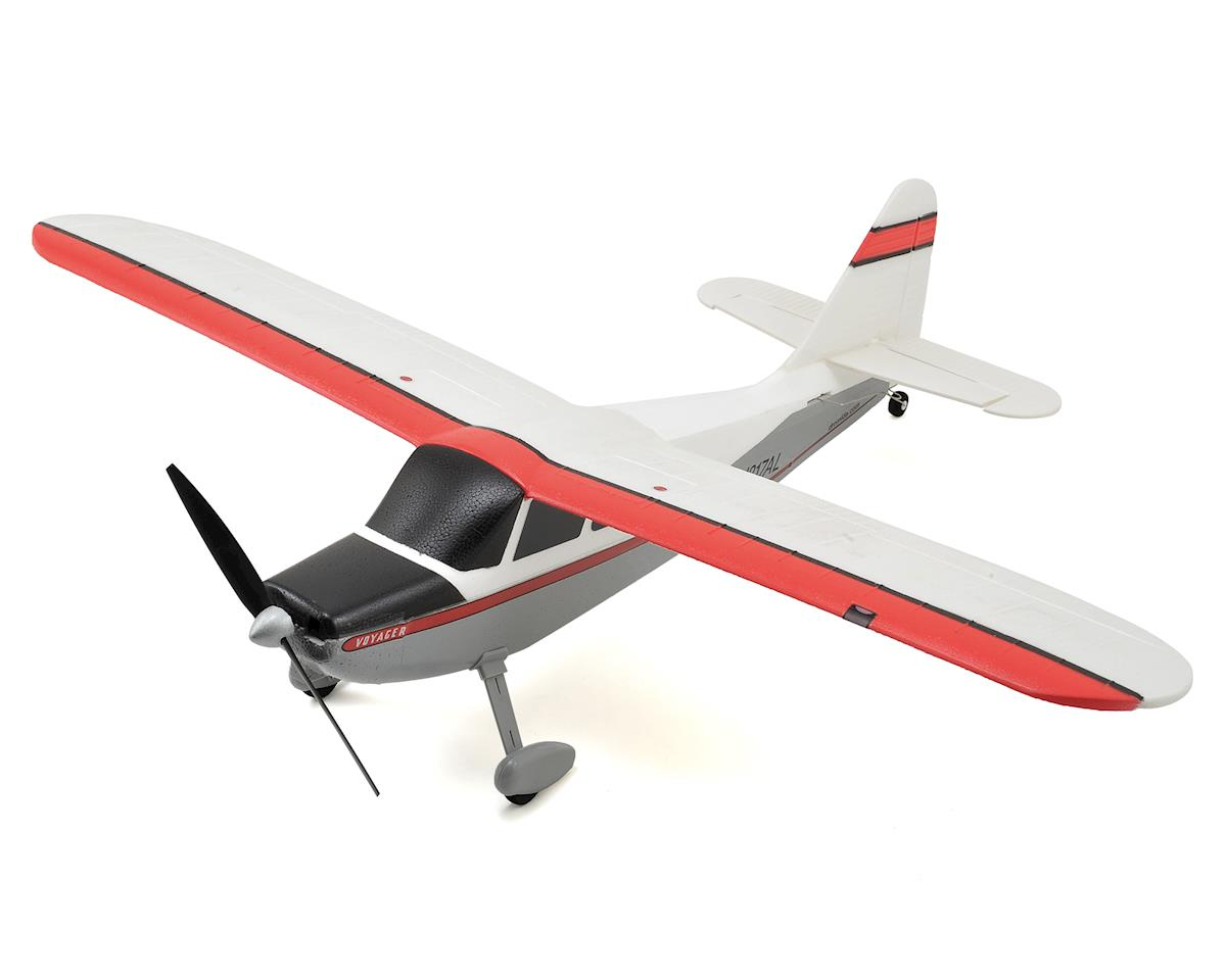 Dromida Stinson Voyager RTF Electric Airplane