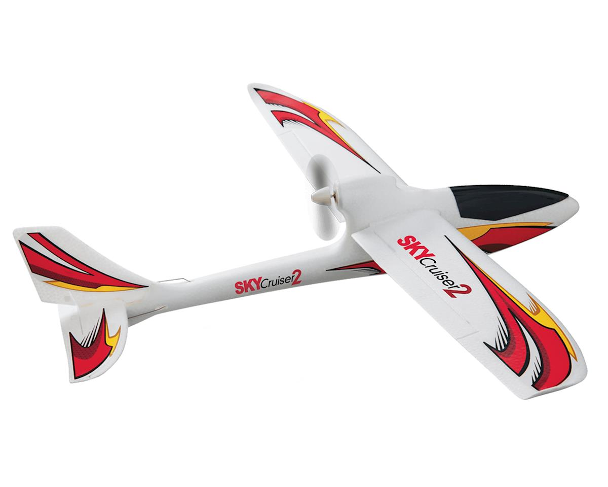 Dromida Sky Cruiser 2 RTF Electric Glider (750mm)
