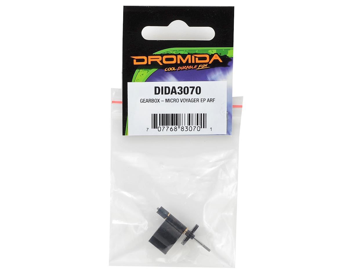 Dromida Stinson Voyager Gearbox