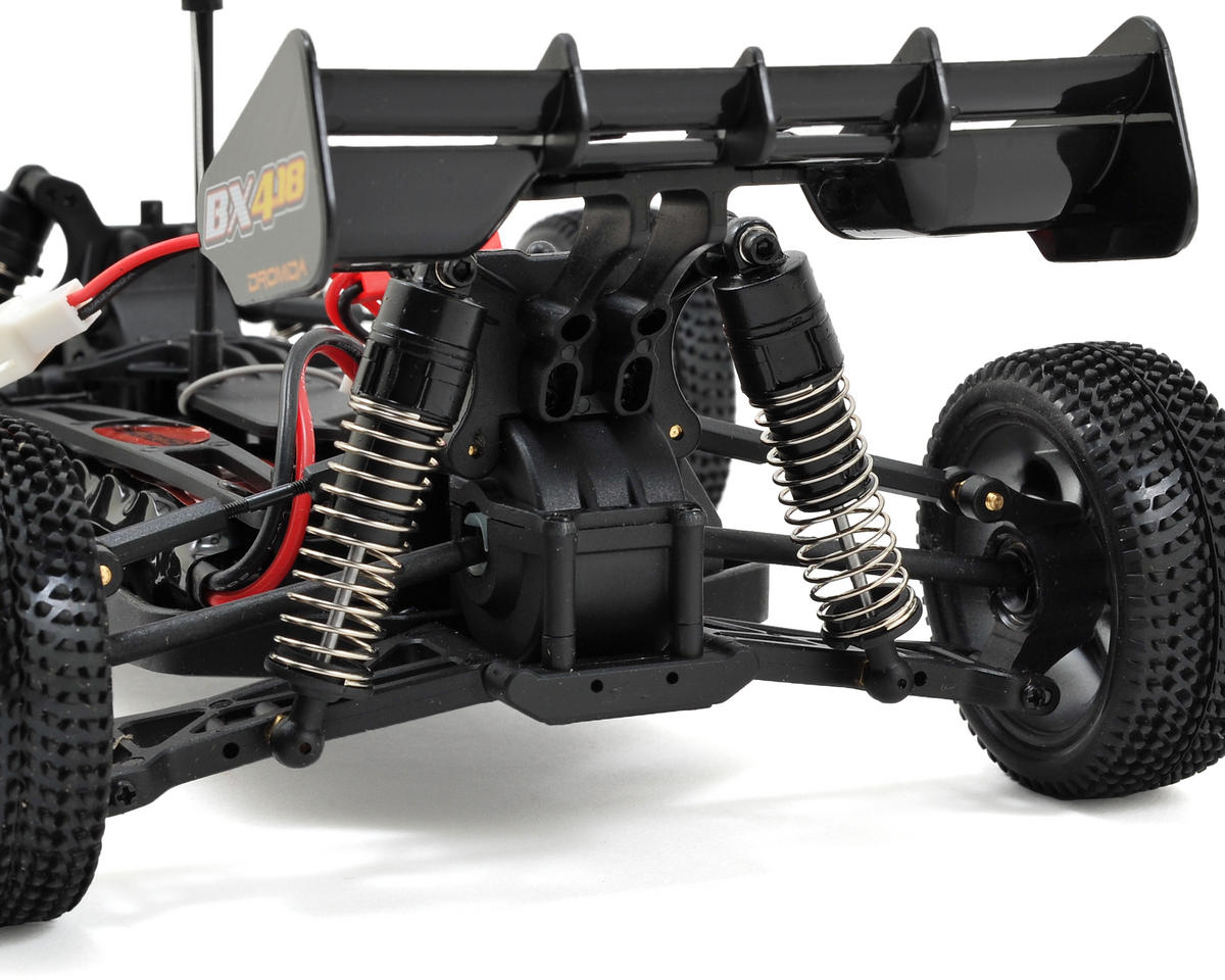 Dromida BX4.18 1/18 RTR Electric Buggy w/2.4GHz Radio, Battery & Charger